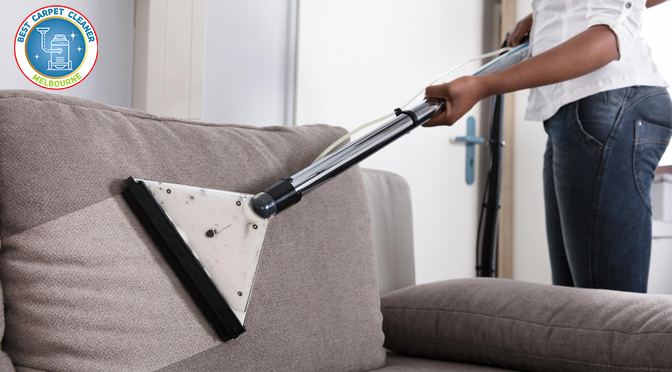 Removing Stains From Fabric Upholstery – A Holistic Account
